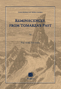 Reminiscences from Tomarza's Past
