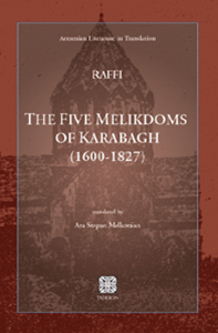 The Five Melikdoms of Karabagh (1600-1827)